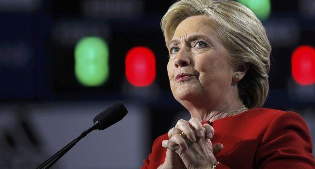 «Это крайняя мера»: Клинтон поддержала импичмент Трампу