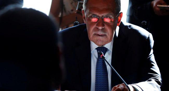 Российские СМИ сообщают, что Зеленский и Лавров провели переговоры – в Офисе президента пока никак не комментируют