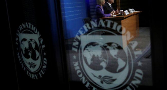 «Вы плохо себя вели!»: миссия МВФ уезжает из Киева без обещаний предоставить кредит