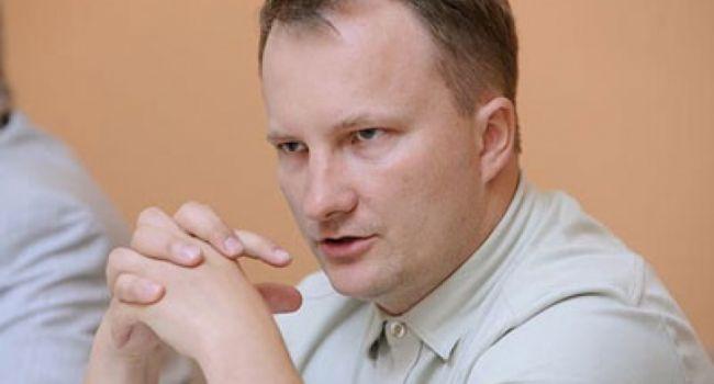 Александр Палий: стучаться в двери НАТО нужно постоянно. Это уже проверено странами Балтии
