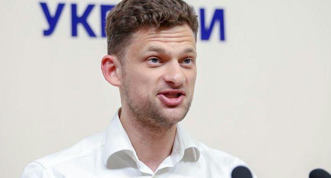 Украинское правительство собирается бороться с коррупцией по всем направлениям