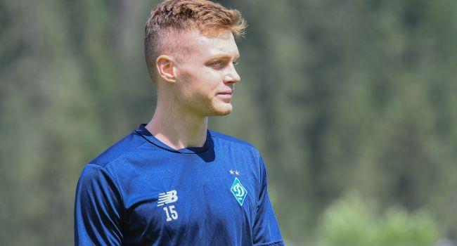 Хацкевич рассказал, какой клуб предлагал за Цыганкова 20 миллионов евро