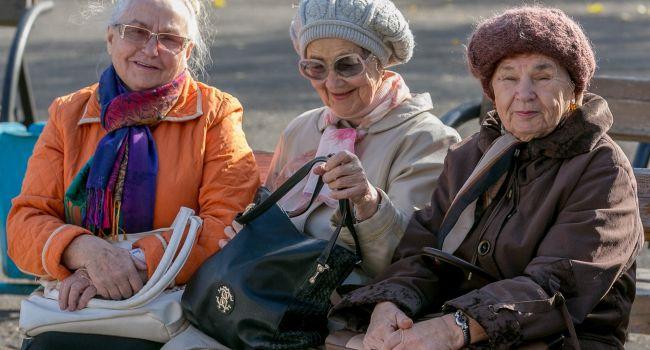 Даже не ждите: В Минсоцполитики заявили, что ни один украинский пенсионер не будет освобожден от оплаты коммуналки