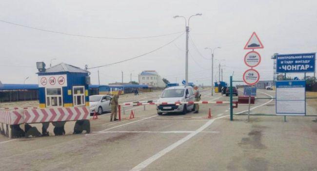 Совсем скоро в аннексированный Крым поедут украинские автобусы
