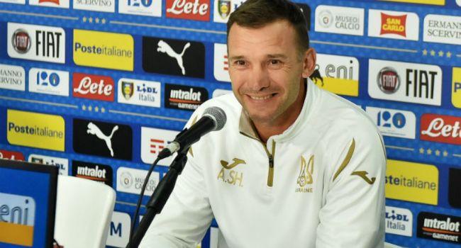 «Милан» может сделать предложение Андрею Шевченко стать главным тренером клуба - СМИ