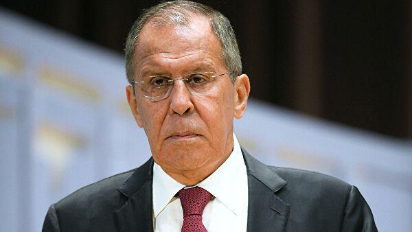 «Никаких планов «Б»: Лавров пообещал Киеву большие неприятности, если не будет реализована «формула Штайнмайера»