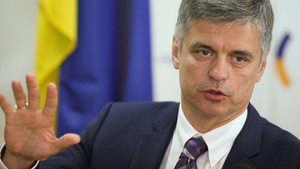 Пристайко поблагодарил Порошенко за то, что тот не позволил Путину полностью уничтожить Украину