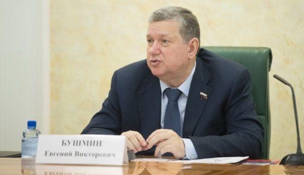 Призывал стрелять по Украине: в РФ скончался вице-спикер Совфеда