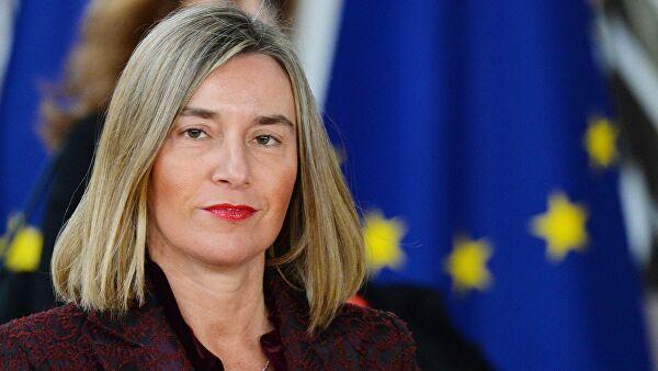 За пять последних лет ЕС вложил в Украину невиданную сумму – Могерини