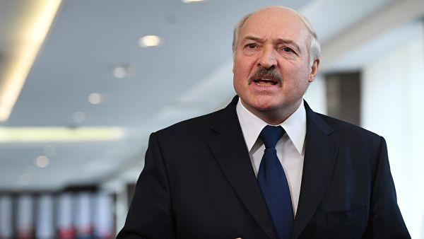 «Прошу вас поддержать»: Лукашенко выступил с обращением к СНГ из-за Украины