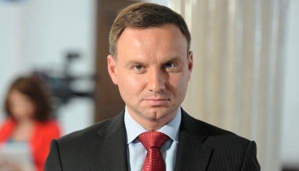 «Нужно солидарное давление»: Дуда выступил с сильным заявлением об опасности России
