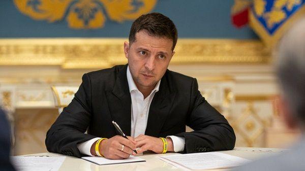 Зеленский рассказал, когда следует ожидать рассмотрения закона о ветеранах