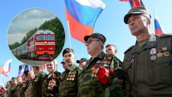 «А где же население из «освобожденного от фашистов» Донбасса?»: в «ДНР» пошли на новую подлость
