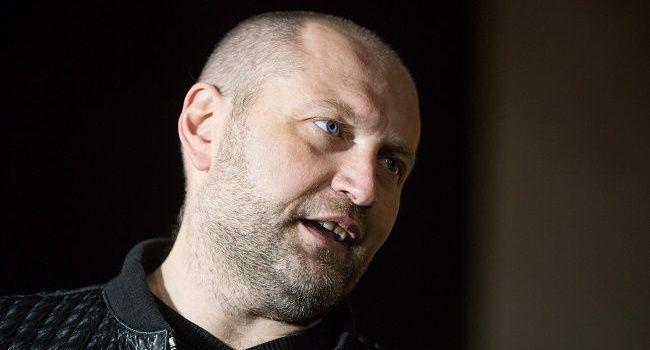 Береза: попытка Пристайко пугать граждан Украины четко говорит, что он министр не той страны и не тем занимается