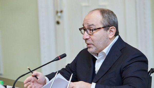 Горсовет Харькова поддержал «формулу Штайнмайера» и потребовал отмены акций протеста «Нет капитуляции!»