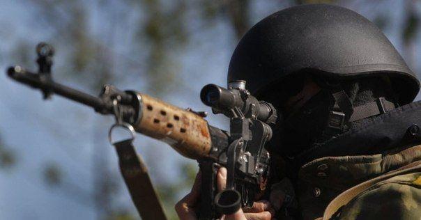 Разведение войск? Боевики на Донбассе приведены в полную боевую готовность