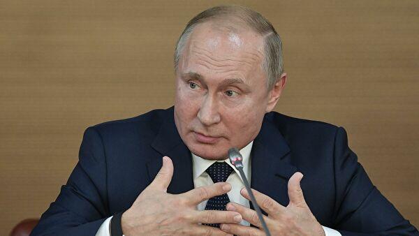 «Путин не отдаст Крым, пока он в Кремле»: российский журналист рассказал, когда российский лидер отстанет от Украины