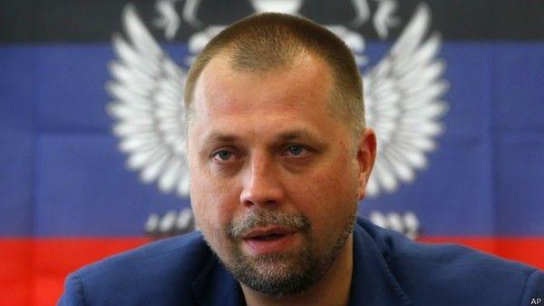 «Защищать русских людей»: Бородай размечтался о захвате всей Украины