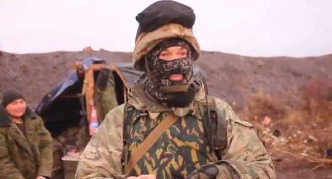 «Кремль: Зеленский не тот человек, с которым можно договориться, будет «котловар»: Террорист Ольхон анонсировал удар РФ по Донбассу