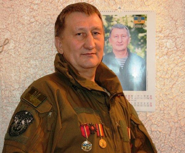 «В небо ушел Купол»: в Киеве из-за взрыва погиб участник боевых действий на Донбассе «Сенсей»