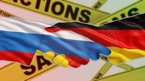 «Трещат по швам»: в Германии выступили за отмену антироссийских ограничений