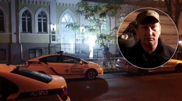 «Это событие не случайно»: журналист указал на важный момент в гибели «Сенсея»