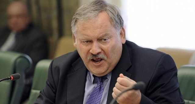 В Госдуме предложили пускать в РФ из Донбасса только определенных украинцев