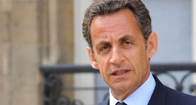 Николя Саркози грозит суд из-за чрезмерных расходов