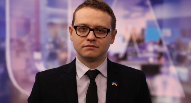 Белесков: Подписание Украиной «формулы Штайнмайера — это не победа России, а лишь ее иллюзия