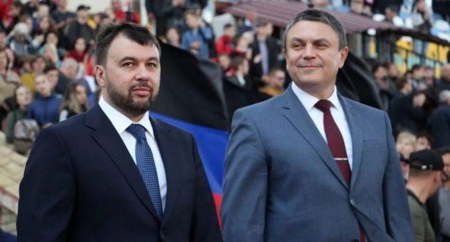 Экс-нардеп: заявление Кремля, сделанное через своих марионеток с ОРДЛО – это и есть стратегия заманивания Зеленского в ловушку