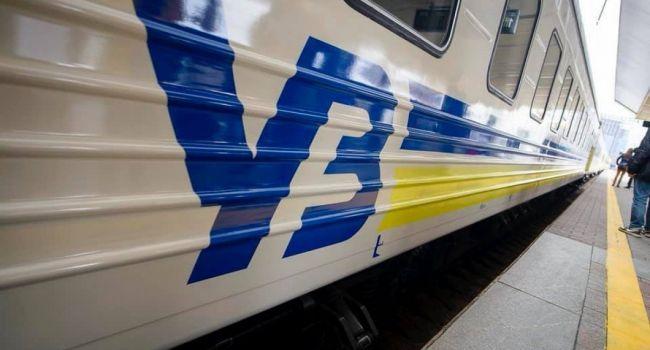 Личинки и клопы в вагоне «люкс»: Пассажирка Укрзализници рассказала о жутких условиях