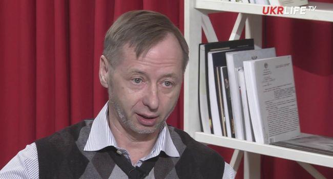 Кочетков: «Чепушилины» из Л/ДНР по команде Кремля, уже заявили о своем «особом статусе», своей милиции и своем контроле над госграницей. Что дальше?