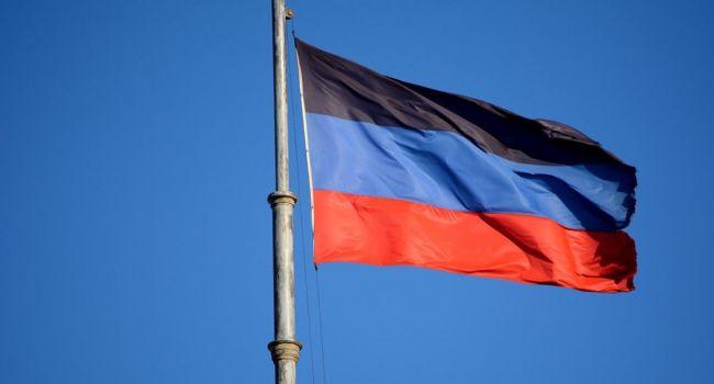 «Мыкола с грязными ногтями не повесит над Донецком черно-красный флаг»: Журналист объяснил, почему некоторые беснуются из-за формулы Штайнмайера