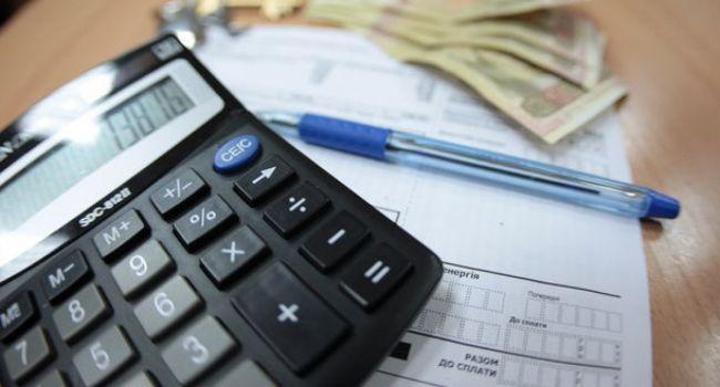 Украинцы используют разные уловки, чтобы не лишиться субсидии