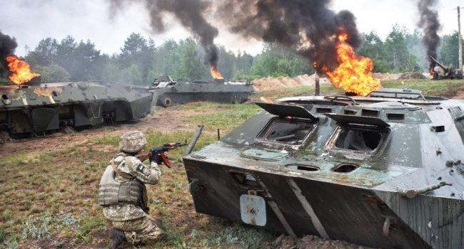 «Всех противников мирного урегулирования – в Донецк и Горловку на ПМЖ»: Эксперт выступил с резким заявлением