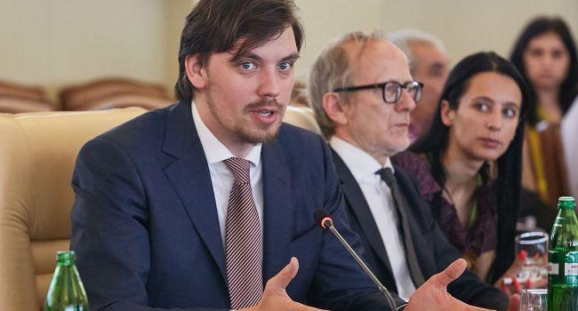 Действия украинского правительства расходятся с его декларациями — мнение