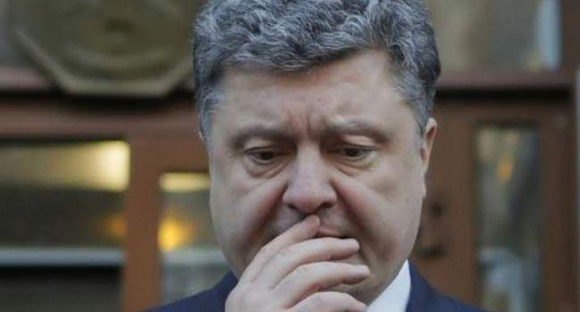 «Авторство подтверждено официально»: Портнов уличил Порошенко в очередной лжи из-за формулы Штайнмайера