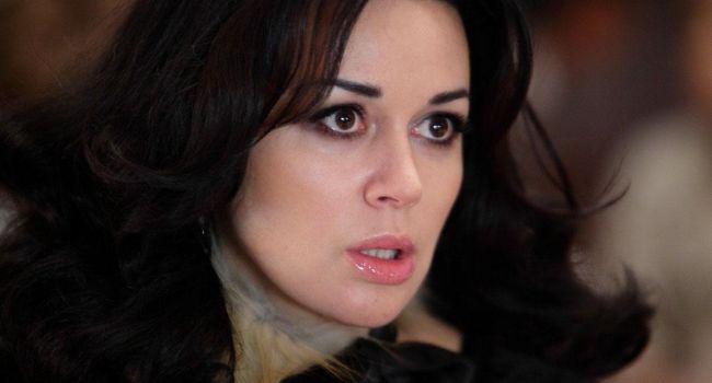 Директор Заворотнюк опроверг слухи о её скором появлении на телевидение