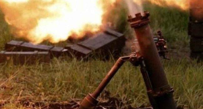 «Земля трясется, все гремит и пылает»: Местные жители рассказали об «аде» под Докучаевском