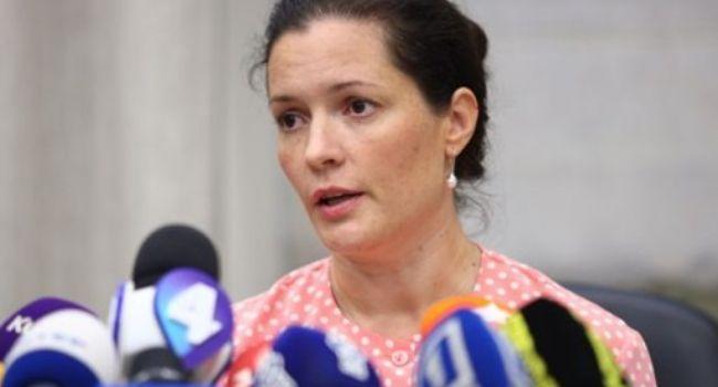 Скалецкая рассказала, что будет собой представлять офис пациента