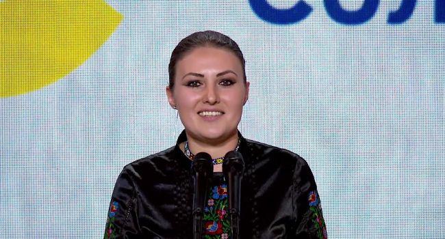 Протесты будут продолжаться, потому что украинцы боятся за свое будущее — Федина