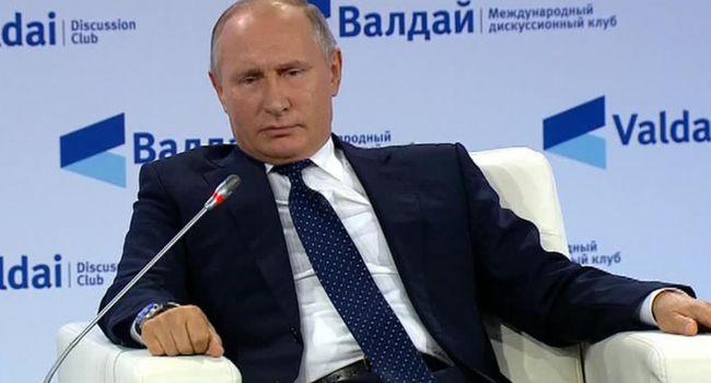 Путин, как опытный террорист, начинил украденный Донбасс динамитом, и теперь пытается вернуть его в таком виде Украине — Эйдман