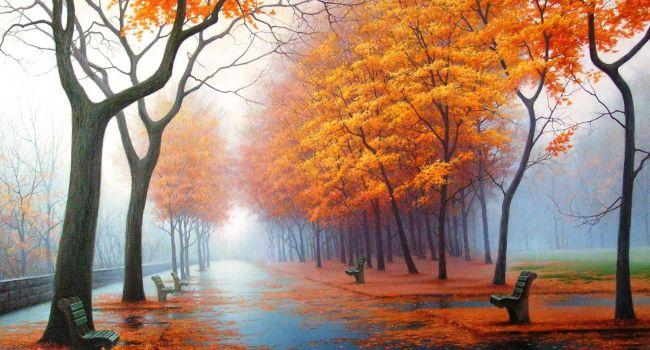 Погода 4 октября: Названы регионы, где резко похолодает