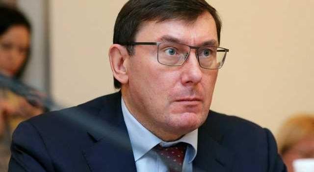 «Ни грамма доверия»: Словам и действиям Юрия Луценко верить нельзя – Волкер