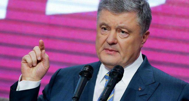 «Хочу пожизненного и голосую за Фейгина»: Шарий прокомментировал новость об адвокате Порошенко