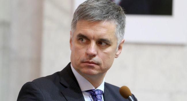 Пристайко рассказал, когда наступит мир на Донбассе