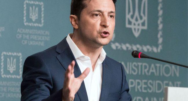 Депутат: «Зеленский никогда публично не расскажет о переговорах с Путиным»