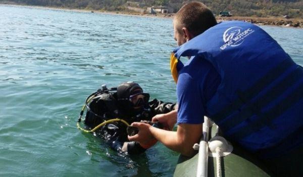 Возле Крымского моста обнаружили огромные бомбы: известны первые подробности