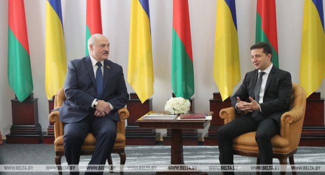 «Зеленскому есть чему поучиться»: Эксперт прокомментировал встречу президентов Украины и Беларуси