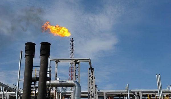 Украина сократила добычу газа до минимальной отметки за три года